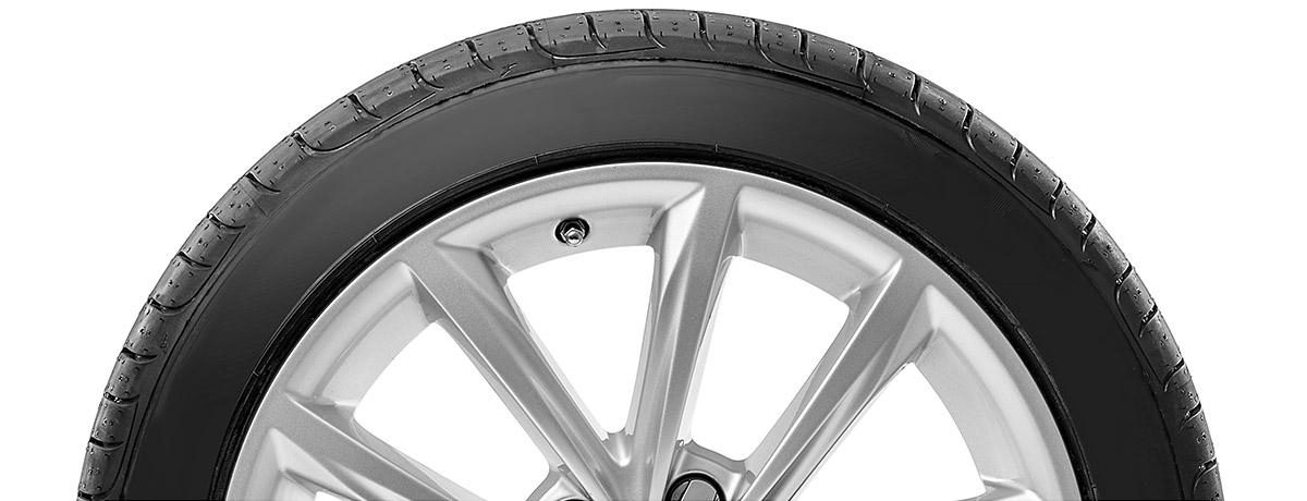 Comment lire le marquage d'un pneu
